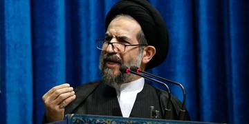 شهید سلیمانی ۴ دهه هجرت الیالله را تجربه کرد و نماد مجاهدت بود