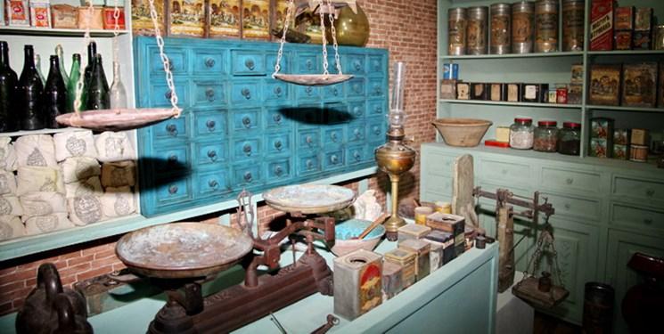 موزه بازار و مشاغل تبریز، به خاطرهها پیوست