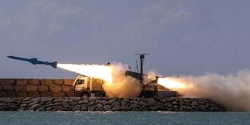 افزایش برد موشکهای نیروی دریایی سپاه به ۷۰۰ کیلومتر