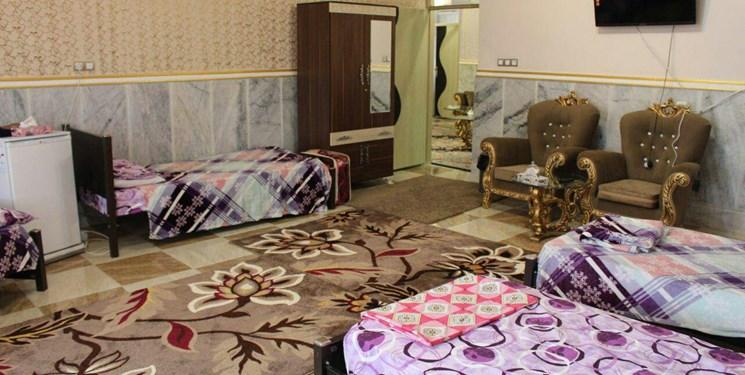 ممنوعیت اسکان مسافر در نطنز در پی شیوع کرونا