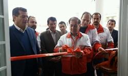نخستین مرکز آموزش تخصصی امداد و نجات فارس در اقلید افتتاح شد