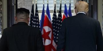 سیاست ترامپ در قبال ایران، موجی از بیاعتمادی در کرهشمالی بهوجود آورده است