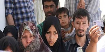 طرح غربالگری اتباع خارجی جهت جلوگیری از شیوع کرونا در استان تهران تسریع می شود
