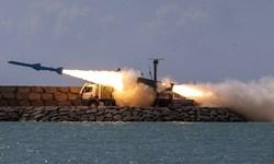شلیک موفقیتآمیز نسل جدید موشکهای کروز دریایی برد بلند و کوتاه