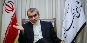 سخنگوی شورای نگهبان: مجلس باید همت کرده و قانون انتخابات را اصلاح کند
