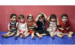 نگهداری از 29 دختر بیسرپرست و بد سرپرست در شیرخوارگاه و خانههای کودک