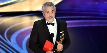 کارگردان «رُما» هتریک کرد/ «کتاب سبز» بهترین فیلم اسکار۹۱ شد