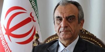 یک دانشگاهی دیگر در استانداری آذربایجانشرقی حکم گرفت