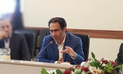 اعضای شورای اسلامی شهر زنجان همه همت خود را برای انجام وظایف انجام میدهند