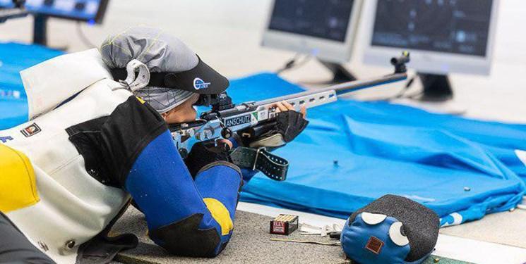 ماده میکس تفنگ 3 وضعیت به مسابقات جهانی اضافه شد