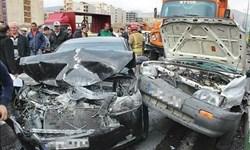 كاهش 14 درصدی متوفيان تصادفات در استان مرکزی