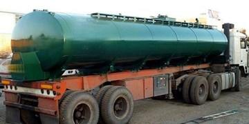 کشف ۲۵ تن فرآوردههای نفتی قاچاق در سراب/دستگیری سارقان با 244 فقره سرقت در تبریز