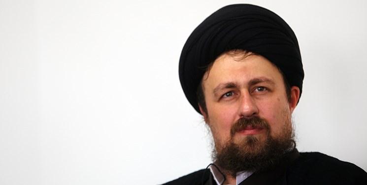 سیدحسن خمینی: یکی از راههای حفظ جمهوریت نظام دادن «رأی صحیح» است