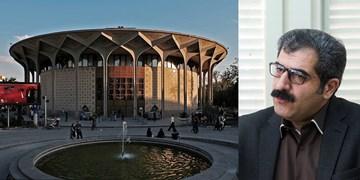 سعید اسدی: پاکسازی تئاتر شهر برای حفظ سلامتی کارکنان است/اطلاعی از زمان بازگشایی سالن ها نداریم