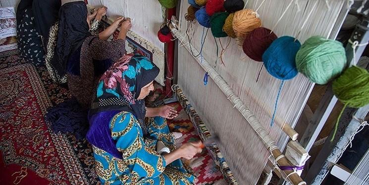 اشتغالزایی برای هزار مددجوی زنجانی در طرحهای فرشبافی