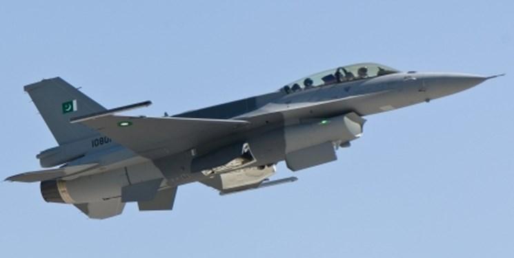 ورود سه جنگنده پاکستانی به حریم هند/ ساقط شدن جنگنده هندی در کشمیر