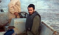 «حاج حسین»؛ مسؤولی که حواسش به همهچیز بود، از لباس و سلاح تا روحیه نیروها