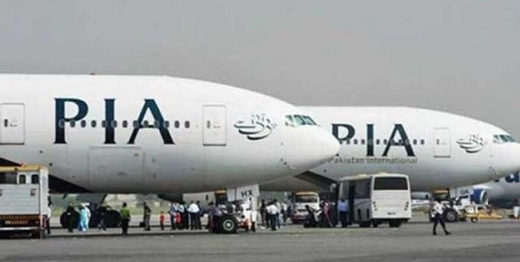 لغو تمام پروازهای داخلی و خارجی در پاکستان