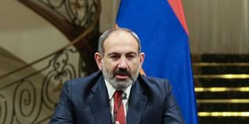تماس تلفنی روحانی با نخست وزیر ارمنستان| رئیس جمهور: جنگ و درگیری راه حل نیست