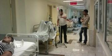 فریادهای بیماران از کمبود پزشک در بیمارستانهای دولتی+ فیلم