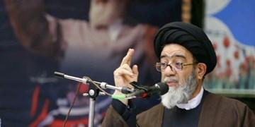 آل هاشم: دولت آمریکا تروریستپرور است