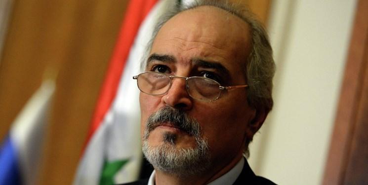 الجعفری: انتخابات سوریه معیاری برای پیروزی و شکست برخیها بود