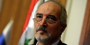 الجعفری: دمشق به قبله دیپلماسی عربی بازگشت