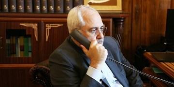 گفتگوی تلفنی وزرای خارجه قزاقستان و هندوستان با ظریف
