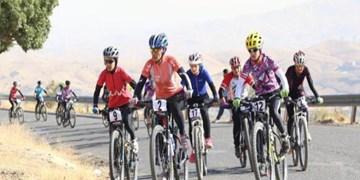 محل ویژه دوچرخه سواری بانوان در خراسان شمالی ایجاد شود