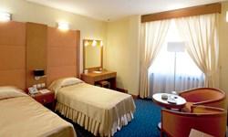 افزایش 14 درصدی اقامت در هتلها و مهمانپذیرهای آذربایجانغربی