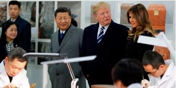 پیشرفت علمی چین وابسته به یک تصمیم سیاسی است