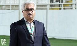 یحیی گلمحمدی در کنفرانس خبری حضور نیافت