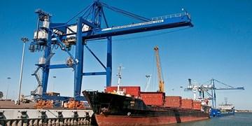 شاخص قیمت کالای صادراتی در فصل پاییز 30.3 درصد افزایش یافت