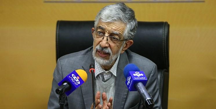حدادعادل: گفتمان لیست «ایران سربلند» عمدتا اقتصادی است/ میدان را برای جوانان باز کردهایم