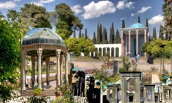 خسارت 10 میلیارد ریالی کرونا به اماکن گردشگری زنجان