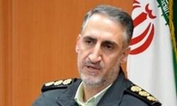 طرح انتظام بخشی پلیس در زنجان اجرا میشود