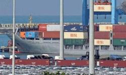 افزایش ۰.۷ درصدی شاخص قیمت دلاری کالای صادراتی در زمستان