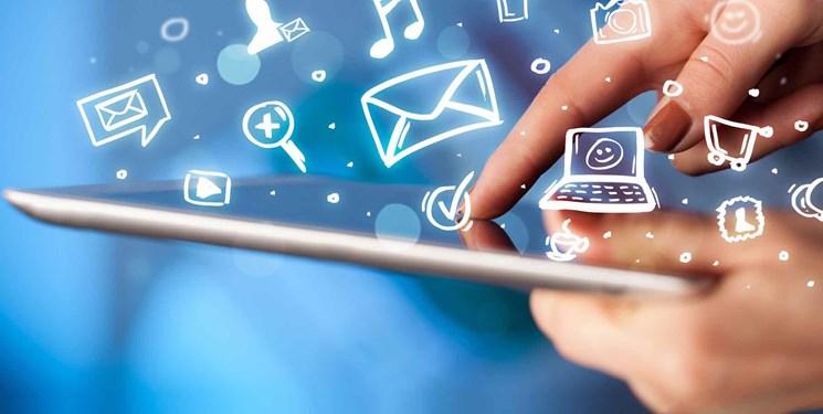 برخورداری حدود ۹۰ درصد روستاهای استان تهران از اینترنت