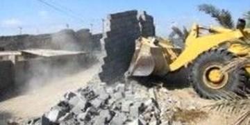 5 پایگاه در سطح مشهد، شاندیز و طرقبه برای مقابله با تخلفات شهرسازی مستقر شدند