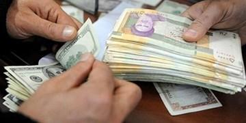 کشف ۷۱ میلیارد ریال ارز قاچاق در دلیجان