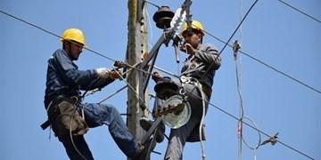 فعالیت کشیکهای نوروزی شرکت برق ملایر