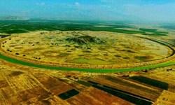 کشف 30 سکونتگاه با قدمت 40 هزار ساله در داراب