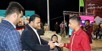 آیین تجلیل از معلولان توانمند بوشهری برگزار شد