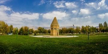 طراحی سایت ویژه گردشگری برای بقعه حبقوق نبی در تویسرکان