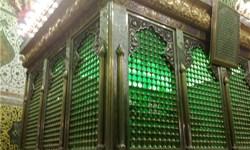بقعه امامزاده سیدصالح، مکانی دنج برای تحویل سال نو