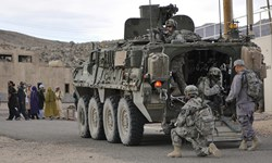 افغانستان: کاهش نظامیان آمریکایی بر وضعیت جنگ تأثیر منفی ندارد