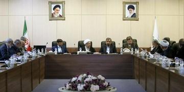 ستاد کرونا مصلحت ندانست جلسه مجمع تشخیص برگزار شود