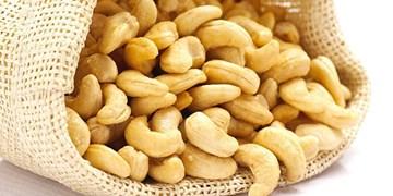 ضبط محموله قاچاق بادام هندی در محور کازرون-شیراز
