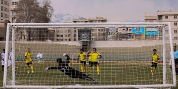 دعوت از ۱۰ ورزشکار کرمانشاه به اردوی تیم ملی فوتبال هفت نفره