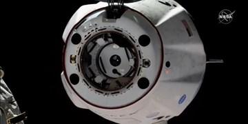 فضانوردان ایستگاه فضایی بینالمللی تا ساعاتی دیگر به زمین بازمیگردند